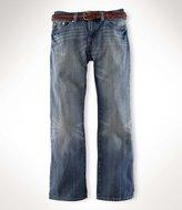 Ralph Lauren Big Boys 8-20 Slim-Fit Denim Jeans