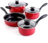 Gibson Home Callisburg 7-pc. Cookware Set