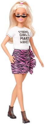Barbie Fashionistas Doll - Strong Girls Make Waves