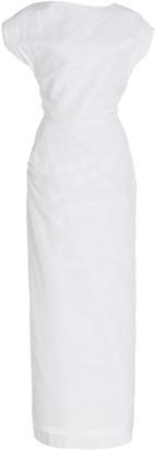 Georgia Alice Lily Cotton-Blend Dress