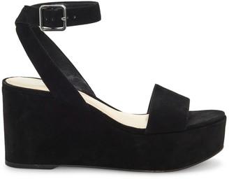 Gijenta Platform Wedge Sandal