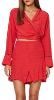 Bec & Bridge Belle Amie Skirt