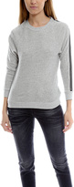R 13 Ziggy Zip Sweatshirt