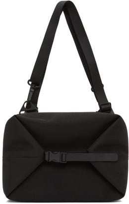 Côte and Ciel Black AAR Ballistic Bag