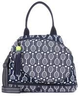 Tory Sport Racquet Tennis printed tote