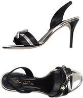 Oscar de la Renta Sandals - Item 11174640