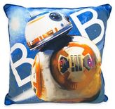 "Star Wars Star WarsTM ""Episode VII: The Force Awakens"" BB-8 Throw Pillow"