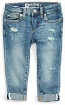 Infant Girl's Peek Maya Jeans