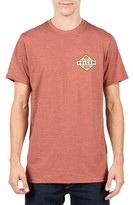 Volcom Men's Caution Graphic T-Shirt
