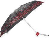 Fulton Lip print umbrella