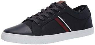 Ben Sherman Men's Brayson Oxford Sneaker