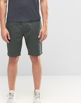 Threadbare Basic Shorts