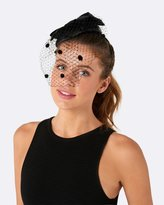 Forever New Bethany Bow Fascinator