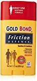 Gold Bond Chafing Defense Size 1.75z Chafing Defense 1.75z