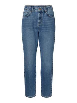 Noisy May Nos De NOS DE Women's NMISABEL Straight Jeans