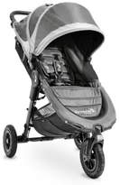Baby Jogger City Mini® GT Single Stroller in Steel/Grey