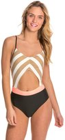 Body Glove Distraction The Tide One Piece Swimsuit 8123991