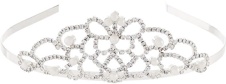 Monsoon Pappilon Diamante Tiara