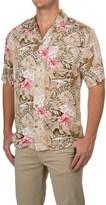 Caribbean Joe Mariners Treasure Shirt - Short Sleeve (For Men)
