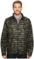 The North Face ThermoBalltm Full Zip Jacket ) Men's Coat
