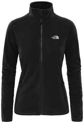 The North Face Glacier Full Zip Fleece