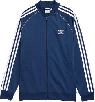 adidas Superstar Recycled Polyester Track Jacket