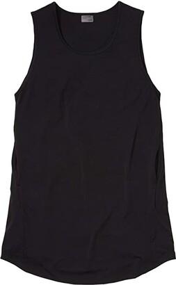 Marmot Estel Dress Short Sleeve (Black) Women's Dress
