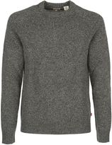 Levi's 501 Red Tab Wool Sweater