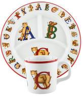 Tiffany & Co. Alphabet Bears Baby Set