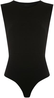 OSKLEN Open Side bodysuit