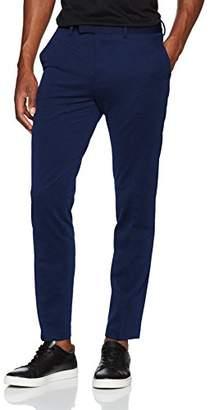 Jack and Jones Men's Jprsteven Trouser STS Suit