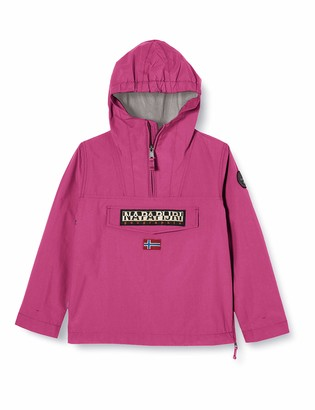 Napapijri Boy's K Rainforest Sum 2 Jacket