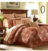 Tommy Bahama Cayo Coco Comforter, Sham & Bed Skirt Set