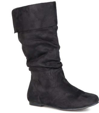 Journee Collection Women Regular Shelley-3 Boot Women Shoes