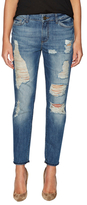 DL1961 Nolita Distressed Boyfriend Jean