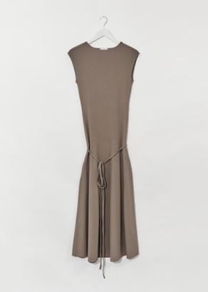 Lemaire Jersey Sleeveless Dress