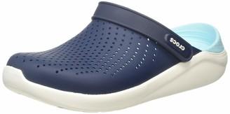 Crocs Women's Men's LiteRide Clog | Athletic Slip On Comfort Shoes