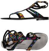 Giuseppe Zanotti DESIGN Flip flops