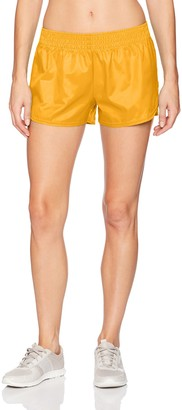 Soffe Women's Juniors Slick Short