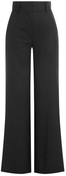Vilshenko Wide Leg Wool Pants