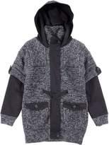 Bark Coats - Item 41652079