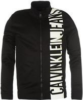 Calvin Klein Track Sweatshirt