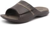 Crocs Men's Modi Sport Slide Espresso/Walnut