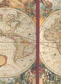 Peter Pauper Press Old World Journal
