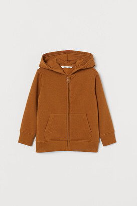 H&M Hooded Jacket - Beige