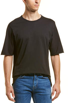 Hudson Jeans Elongated T-Shirt