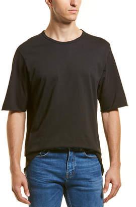 Hudson Jeans Jeans Elongated T-Shirt
