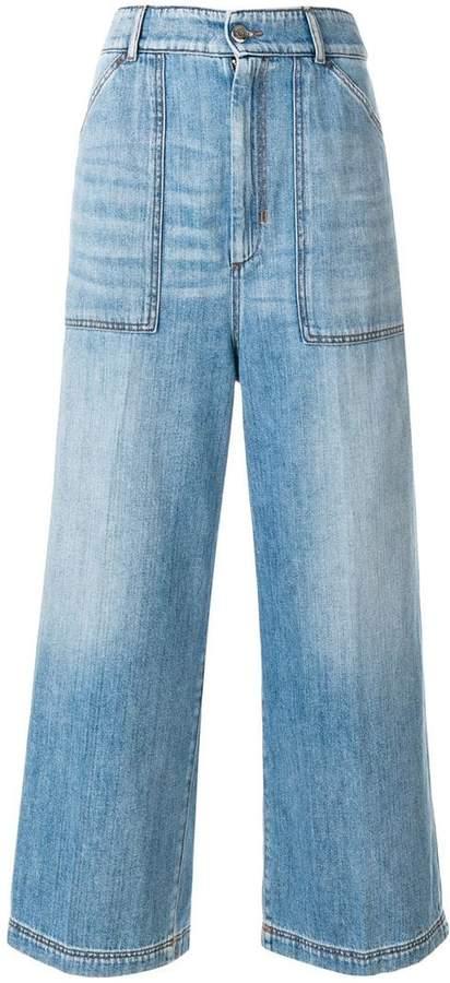 Sportmax Code Maia jeans