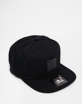 Carhartt Logo Starter Cap - Black
