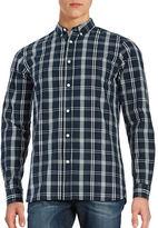 Selected Slim Fit Plaid Sportshirt